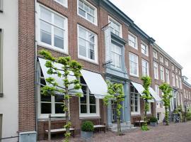 De Eendracht Maarssen, hotel near Meeting Plaza Maarssen, Maarssen