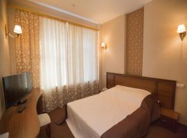 Hotel Buongiorno, hotel in Kstovo