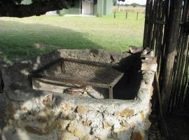 Shukihawu Lodge, hotel in Mahlungulu