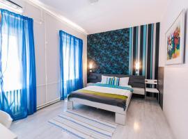 Garni Citi Hotel Veliki, hotel in Novi Sad