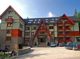Apartmán Malino Brdo - Hrabovská dolina, hotel v Ružomberku