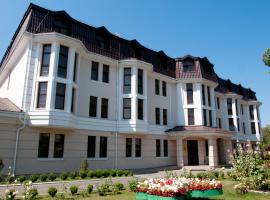 Ligena Hotel, hotell nära Boryspil internationella flygplats - KBP,