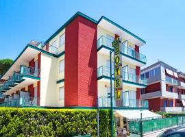 Hotel Viola, hotel a Gaeta