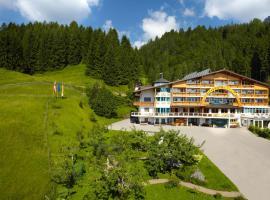Best Western Hotel Talhof Garni&more in Wängle bei Reutte, Hotel in der Nähe von: Bahnhof Füssen, Reutte