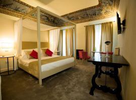 Palazzo Franceschini, hotel in Cascia