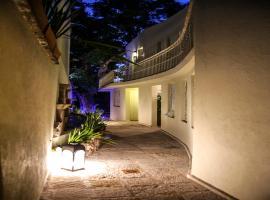 Casa Aliz, hotel en San Miguel de Allende