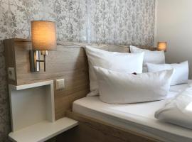 Hotel in der Mühle, hotel in Werdau