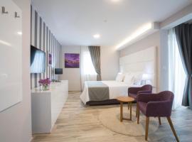 Boutique Hotel Intermezzo - Pag centre, budget hotel in Pag