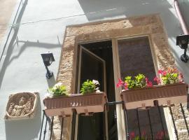 B&B Dei Cardinale, hotel near Mercantile Square, Bari