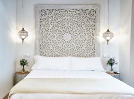 Casagrande - La Barrosa, hotel in Chiclana de la Frontera