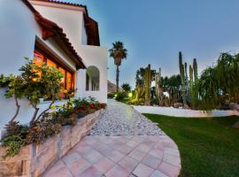 Hotel Villa Miralisa, hotel in Ischia