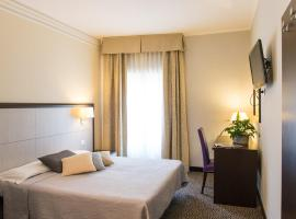 Hotel Alpi Resort, hotel a Torino
