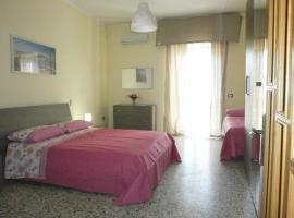 Pompei Rosarum, logement avec cuisine à Pompéi