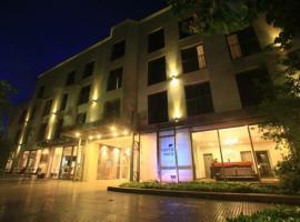 Tierra Mora Hotel Boutique, hotel in San Rafael