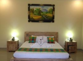 Umah Kheila, hotel in Ubud
