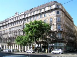Eitans Guesthouse, gazdă/cameră de închiriat din Budapesta