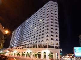 Imperial Heritage Hotel Melaka, hotel di Melaka