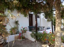 Mar-Nik Village, hotel near Sulphur Mine, Paliochori