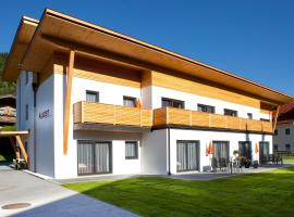 Auszeit Flachau, Hotel mit Pools in Flachau