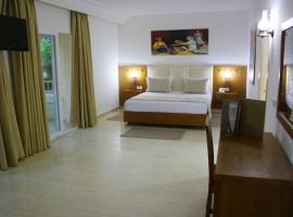The Ksar Djerba Charming Hotel & SPA, hotel in Midoun