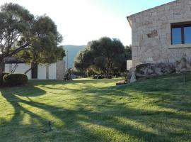 B&B Majore, country house in Olbia
