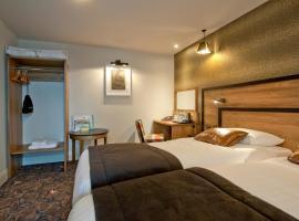The Saltoun Inn Wetherspoon, hotel in Fraserburgh