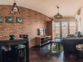 Ohrid Boutique Apartments, hotel in Ohrid