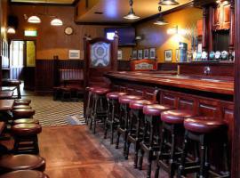 Kennedys B&B Drumcondra, B&B in Dublin