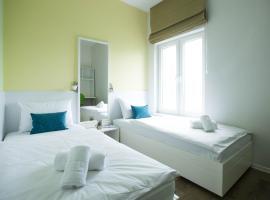 University Hotel Dorrah, hotel near Tuzla International Airport - TZL, Tuzla