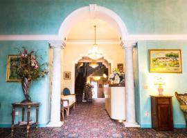 Hotel Sonia, hotel in Forte dei Marmi