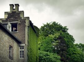 Hotel- en Restaurant Kasteel Elsloo, hotel dicht bij: Luchthaven Maastricht-Aachen - MST,