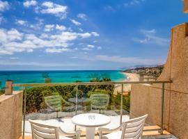 SBH Taro Beach Hotel, hotel en Costa Calma