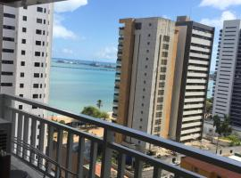 Homestay Fortaleza, hospedagem domiciliar em Fortaleza
