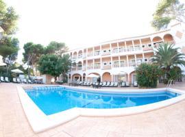 Hotel Cala Gat, hotel en Cala Ratjada