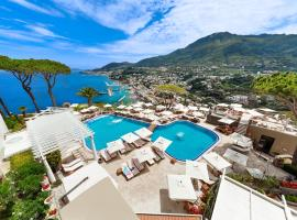 San Montano Resort & Spa, hotel in Ischia