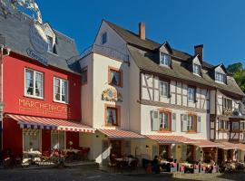 Märchenhotel, Hotel in Bernkastel-Kues