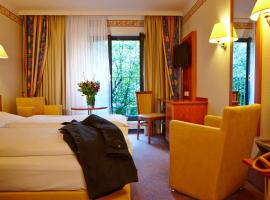 Hotel Concorde, hotel near Viktualienmarkt, Munich