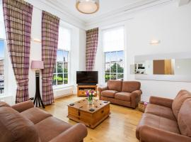 Blythswood Square Apartments, hotel near King's Theatre Glasgow, Glasgow