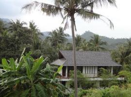 Bay View, hotell sihtkohas Thong Nai Pan Yai