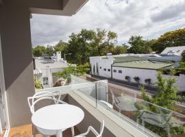 Laanhof Studios, apartment in Stellenbosch