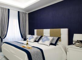 B&B Maiori Luxury, beach hotel in Maiori