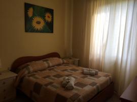 Hotel Le 3 Fonti, hotel in Loro Ciuffenna