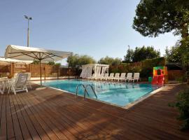 Bellariva Feeling Hotel, hotel a Rimini, Bellariva