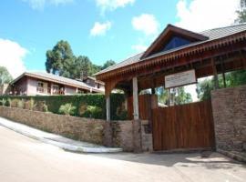 Hotel Pousada Mata Nativa, guest house in Passo Fundo