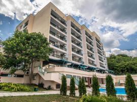 Complex Magnolia - All Inclusive, хотел близо до Лифт Аргищ, Златни пясъци