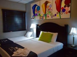 Hotel Diplomatico, economy hotel in Matagalpa