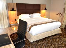 Best Premier Hotel Wuse 2, hotel near Nnamdi Azikiwe International Airport - ABV, Abuja