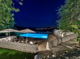 Relais Villa del Monte, farm stay in Ragusa