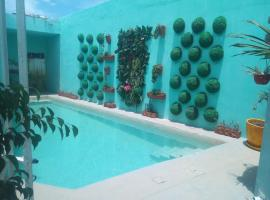 Happy Et Bien Etre, vacation rental in Mbour