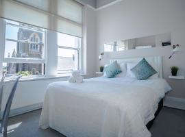 The Mount Rooms, hotel near Cardiff Airport - CWL,